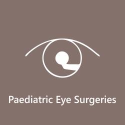 Paeditric Eye Surgeries