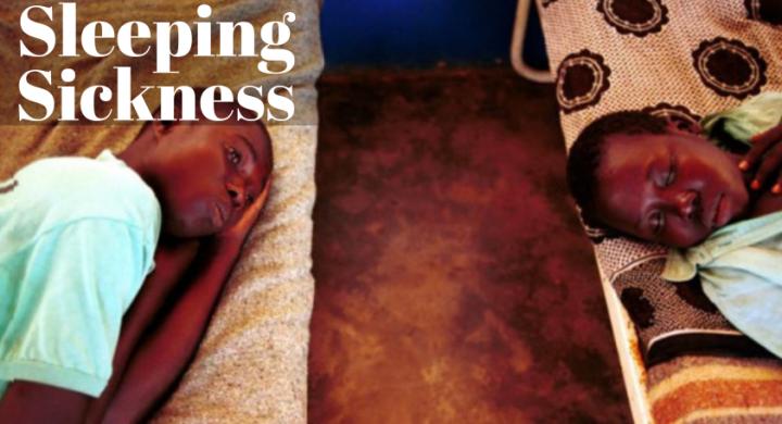 Sleeping Sickness in Tanzania