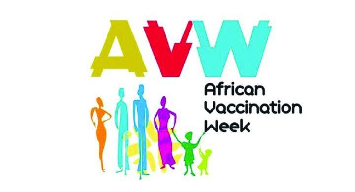 African Vaccination Week