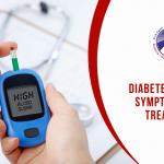 diabetes causes symptoms and treatment